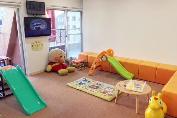 学童専用スペース